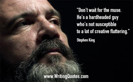 on writing pdf stephen king