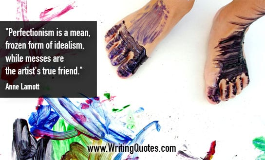 Anne Lamott Quotes – Messes Friend – Quotes About Writing
