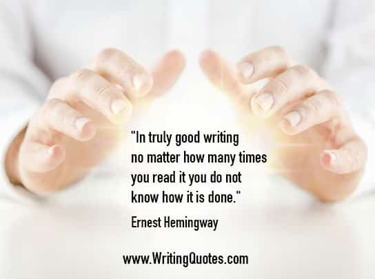 a literary analysis of a clean well lighted place by ernest hemingway Sample of a clean, well-lighted place-ernest hemingway essay (you can also order custom written a clean, well-lighted place-ernest hemingway essay).