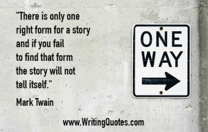 Mark Twain Quotes – Form Tell – Mark Twain Quotes On Writing