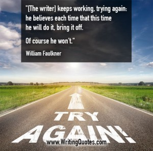 William Faulkner Quotes – Believes Each – Faulkner Quotes On Writing